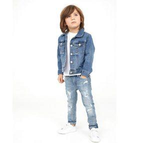 پارچه لی لباس کودک